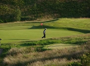Halifax West End Golf Club Halifax