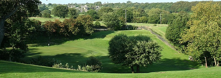 Lightcliffe Golf Club Halifax Golf Club