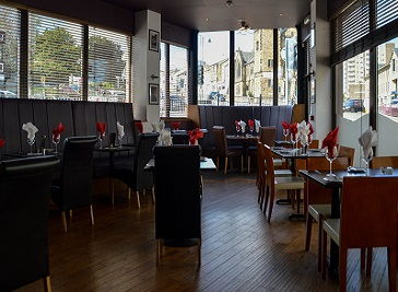 Sapore Restaurant in Halifax