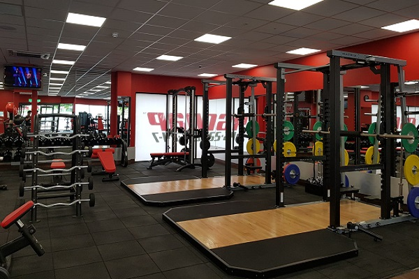 Gym & Fitness clubs in Halifax