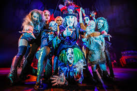 Circus of Horrors: Evening Show