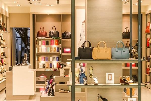 Shopping & Fashion in Halifax